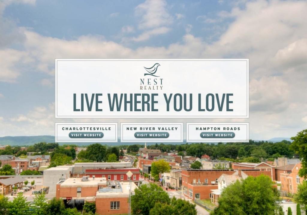 Blacksburg/Christiansburg/Radford real estate agents