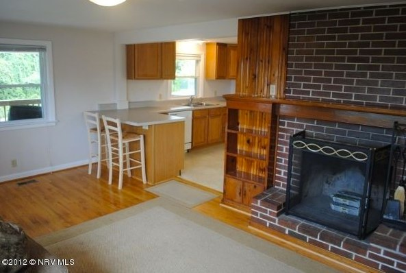 Blacksburg Home for sale