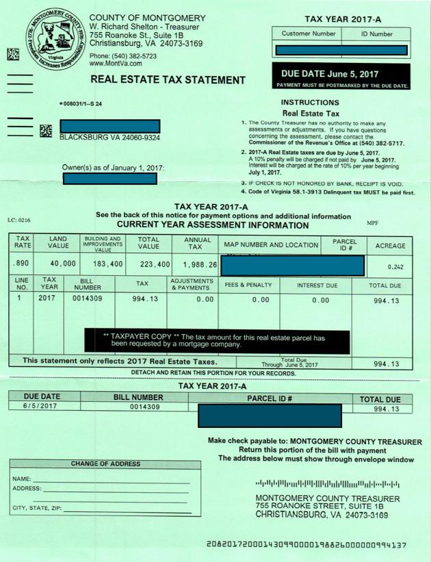 NRVLiving - Real Estate. Simplified. | Real Estate in Blacksburg ...